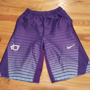 Nike Dri-Fit KD Shorts